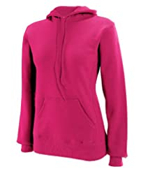 Russell Athletic Women's Pro-Cotton Fleece Pullover Hoodie