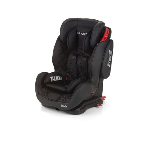 An lisis de be cool thunder isofix opiniones y precio - Silla be cool thunder isofix ...