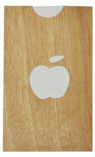 yuica 香りのカード りんご
