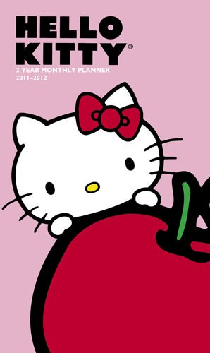 Hello Kitty 2011 Pocket Planner
