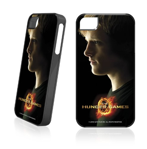 Skinit The Hunger Games -Peeta Mellark for LeNu Case for Apple iPhone 4 / 4S