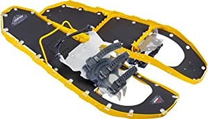 MSR Lightning Ascent Snow Shoes (Yellow, 25-Inch)