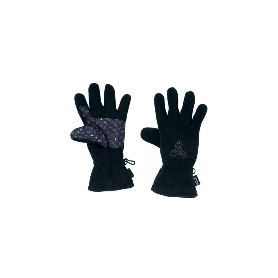 suche nach echtem New York wie kommt man Jack Wolfskin Tri Paw Grip Gloves, ivory on PopScreen