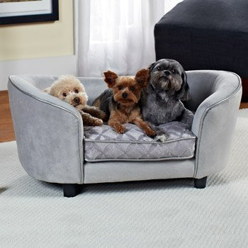 enchanted-home-pet-quicksilver-pet-sofa-bed-34-by-3-by-155-inch-silver-by-enchanted-home-pet