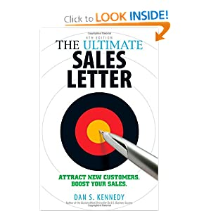 Attract New Customers. Boost your Sales. by Dan S. Kennedy
