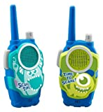 Monsters U Scare and Scream Walkie Talkies