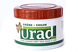 URAD One step All-In-One Leather conditioner 200g - Cordovan