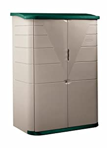 Amazon Com Rubbermaid 3746 Deep Large Vertical Storage