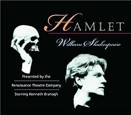 "Cover of ""Hamlet: BBC Dramatization (BBC ..."