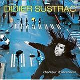Chanteur d'ascenseurpar Didier Sustrac