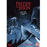Freddy Vs Jason [DVD] [2003]by Robert Englund