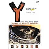Y: The Last Man Vol. 3 - One Small Stepby Brian K. Vaughan