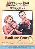 Bedtime Story [Region 2]