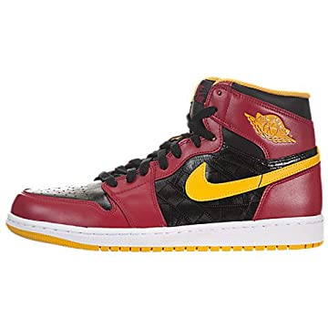 6b0a6987f4b nike air jordan 1 retro high OG highlight reel atlanta hawks mens trainers 555088  017 sneakers shoes jumpman23