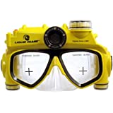Liquid Image 304 XSC Explorer Series 8.0 MP Underwater Video Camera - Yellow