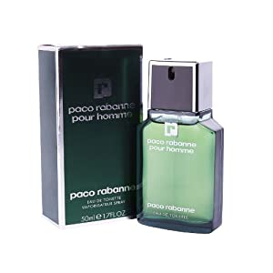 A Classic Fragrance for the Modern ManLaunched by the design house of Paco Rabanne, Paco Rabanne Eau De Toilette Spray for Him is classified as a sharp, spicy, lavender, amber fragrance. This masculine scent possesses a blend of a rich and spicy frag...