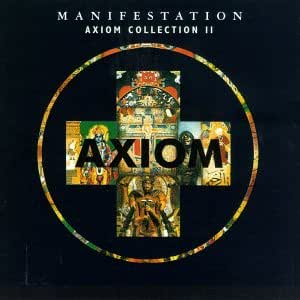 Axiom Collection II-Manifestation