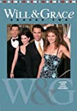 Will & Grace: Season Two [DVD] [Import] / Eric McCormack, Debra Messing, Megan Mullally, Sean Hayes, Megyn Price (出演); Adam Barr, Alex Herschlag, David Kohan, Ellen Idelson, Gail Lerner, Jeff Greenstein, Jhoni Marchinko (Writer); James Burrows (監督)
