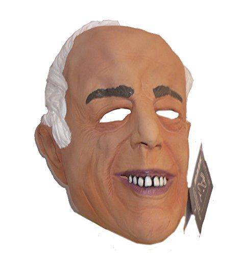 Bernie Sanders Mask