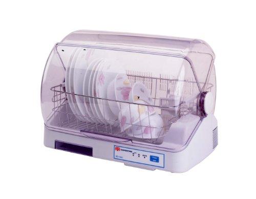 Warm Air Dish Dryer