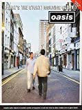 Oasis Oasis: (What's The Story) Morning Glory TAB