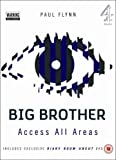 Paul Flynn Big Brother 6 Official Book and Exclusive DVD (Big Brother TV Series)