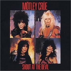 Image of Motley Crue