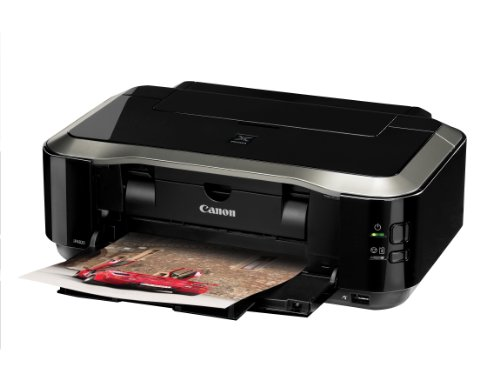 Canon PIXMA iP4820 Premium Photo Printer thumbnail