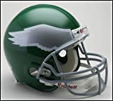 1974 - 1995br/PHILADELPHIAbr/EAGLES