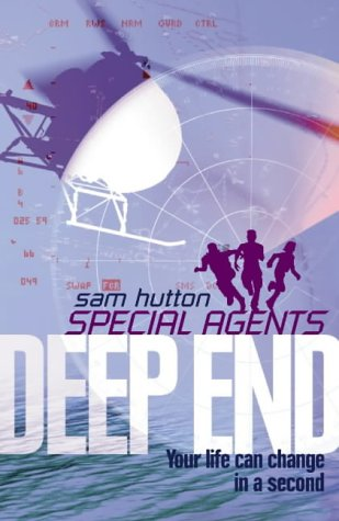 Deep End (Special Agents) PDF