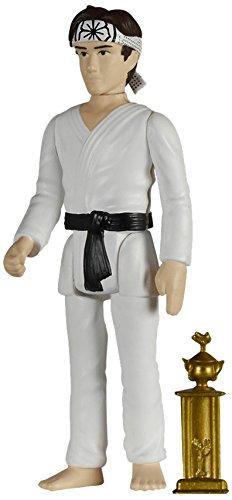 Funko 018491Reaction: The Karate Kid Daniel Larusso in Suit Action Figure, 9,5cm