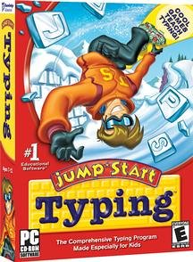 Jumpstart Typing (PC & Mac)