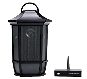 Acoustic Research AWS63S Portable Wireless Outdoor Speaker