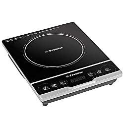 Premier Induction Cook-Top YS-B1 220V,1500W- ( L x B x H) 25 x 25 x 20, block)
