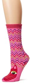 Laurel Burch Womens Cat Slipper Sock