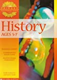 img - for History 5-7 Years: 5 to 7 years (Primary Foundations) book / textbook / text book