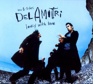 DEL AMITRI - Lousy With Love - Zortam Music