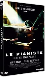 Le Pianiste - Mid Price