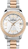 Jacques Lemans Rome 1-1578J Ladies Metal Bracelet Watch