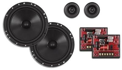 Canton RS 2.160 2-Wege Auto-Lautsprecher (85/120 Watt, 88,5 dB) von Canton bei Reifen Onlineshop