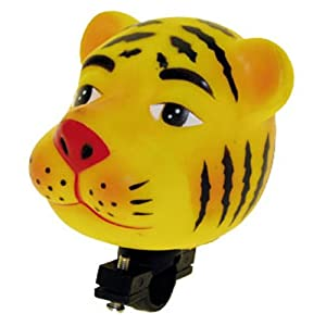 Tiger Bicycle Horn
