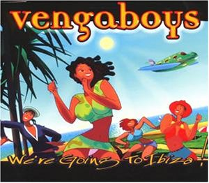 Vengaboys - We Are Going to Ibiza - Zortam Music