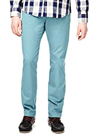 Blue Harbour Pure Cotton Tapered Chinos with Stain Defence™