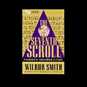 The Seventh Scroll | [Wilbur Smith]