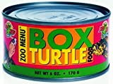 Zoo Med Box Turtle Wet Food, 6-Ounce