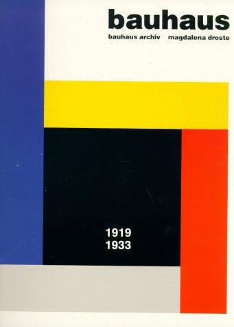 bauhaus-1919-1933