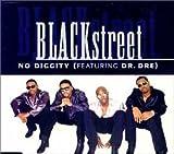 Blackstreet No Diggity