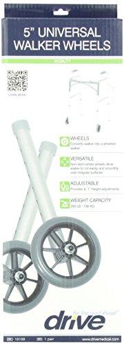 Товар для инвалидов Universal Walker Wheels