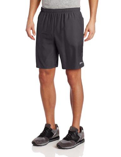 ASICS Asics Men's Core Pocketed Short, Medium, Steel