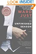 An Unfinished Season: A Novel